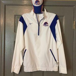 Boise State Jacket
